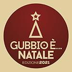 Gubbio… è Natale! Logo